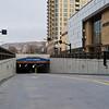"""City Creek Center underground parking garage West Temple Ramp - Designed by FFKR Architects -  <a href=""""http://www.ffkr.com"""">http://www.ffkr.com</a>"""