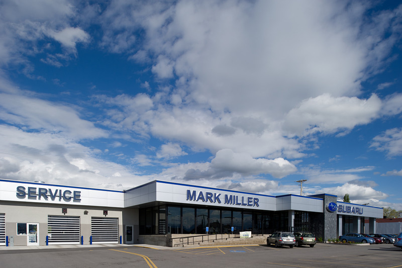 """JSturr Photographer - <a href=""""http://www.jsturr.com"""">http://www.jsturr.com</a>  <br /> <br /> Mark Miller Subaru remodel by FFKR Architects,  <a href=""""http://www.ffkr.com"""">http://www.ffkr.com</a>, Salt Lake City, Utah."""
