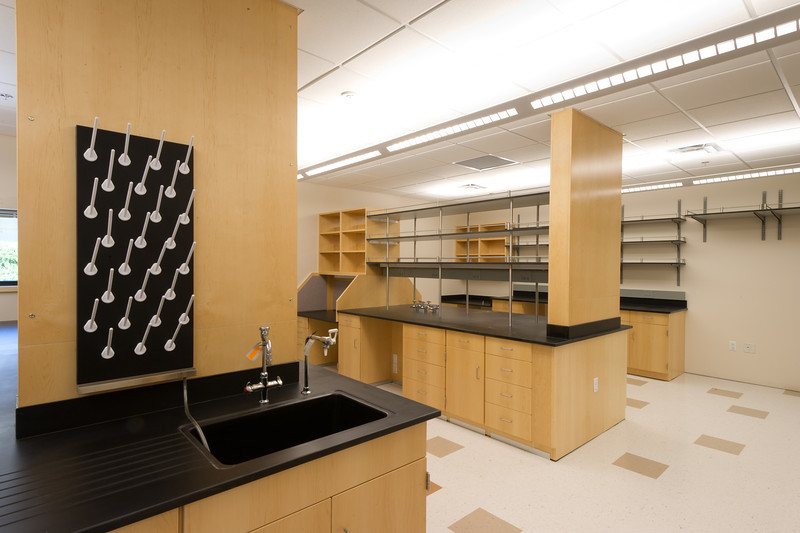 "JSturr Photographer - <a href=""http://www.jsturr.com"">http://www.jsturr.com</a><br />   <br /> Wintrobe Lab remodel of the University of Utah.  FFKR Architects,  <a href=""http://www.ffkr.com"">http://www.ffkr.com</a>, Project Architect.  Shot with the Nikon D3s with 14-24mm f2.8 AF-s lens - Summer 2011."
