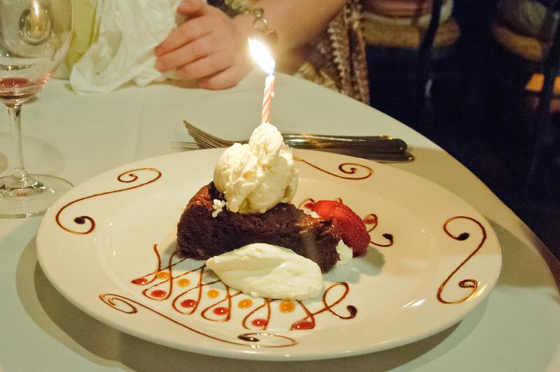 Betty Jo Birthday