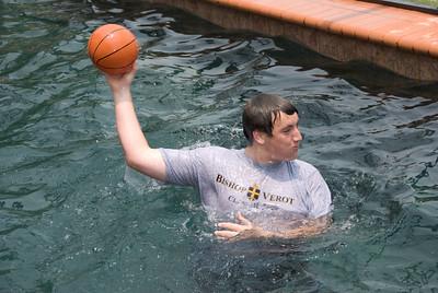 Ben Basketball thru the Years