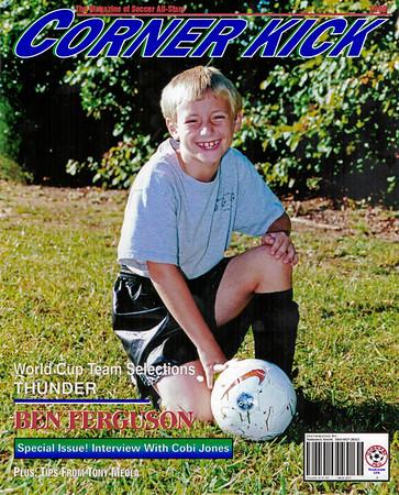 Soccer 1999