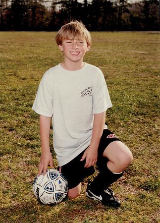 Ben, Soccer, maybe 2000