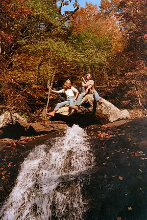Blue Ridge Parkway 1974