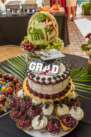 CJ Graduation