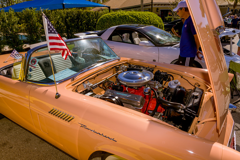 Bridgetown Car & Chili 1/24/2020