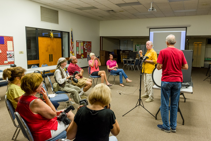 Fort Myers Camera Club 06/10/2016