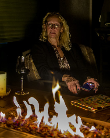 Fireside chat with Betty Jo