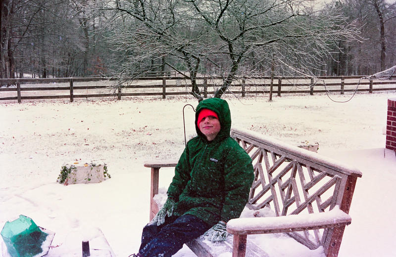 Winter 1996