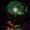 Fireworks Cape Coral 2012 : The Annual Red White and Boom celebration at the Cape Coral Bridge, Wednesday July 4, 2012, as seen from our boat just north of the bridge.   The rocking of the boat meant very short exposure times, high ISO, and a bit of luck.  It also means none of the dreamy, long exposures with arcs, it is stop action fireworks, so they look different from typical fireworks images.