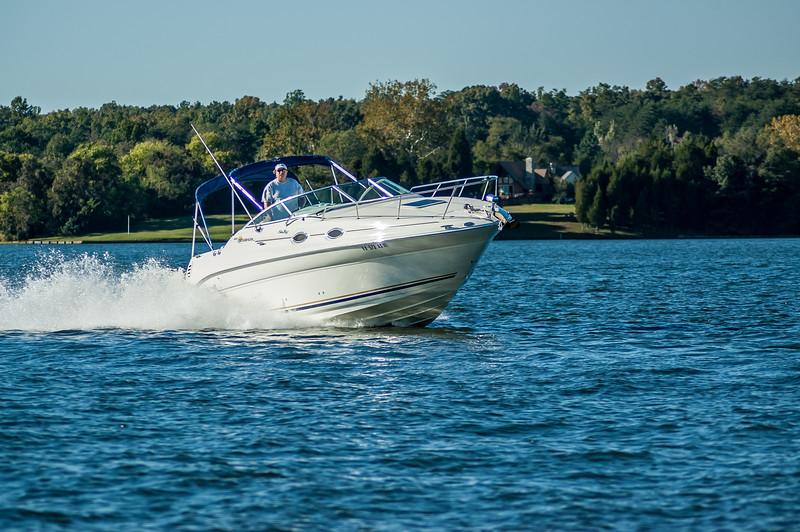 Disarray Boat Shots