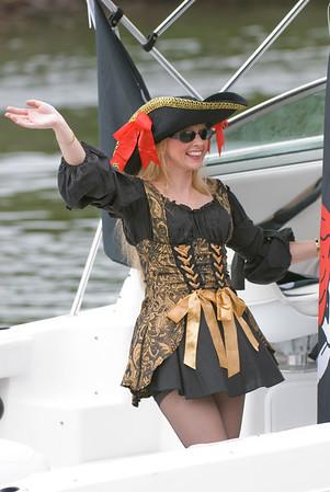 Cape Coral Pirate