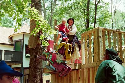 Renaissance Faire 1996