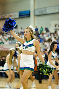 FGCU MBB vs. MERCER 2/21/14