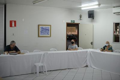 79ª reuniao ordinaria - Frente da Gastronomia Mineira