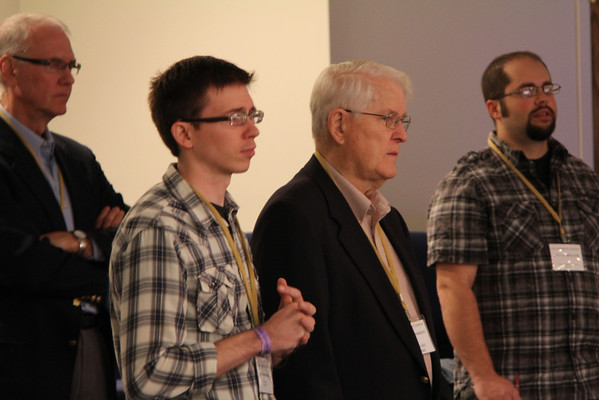 Candidate Seminar 2012