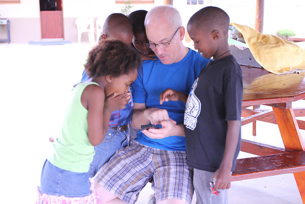 South Africa (2013) - Bethesda Outreach Ministries