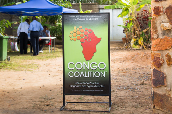 Congo Coalition Block Class