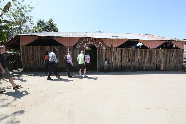 IBG Church Plant & School: Iglesia Evangelista Cristo Redentor