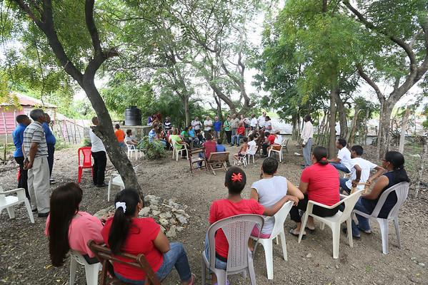 IBG Church Plant: Iglesia Nueva Vida