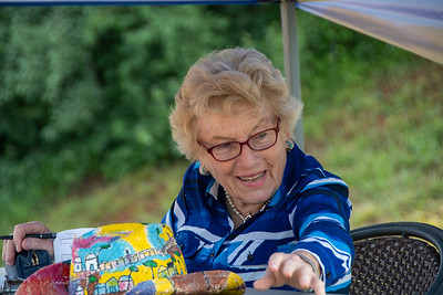 Judge Betty Oare