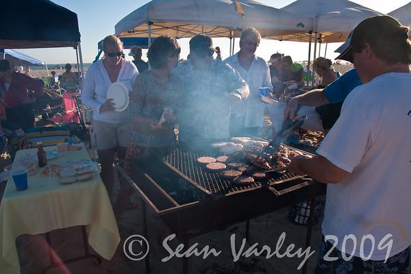 2009 Beach Party