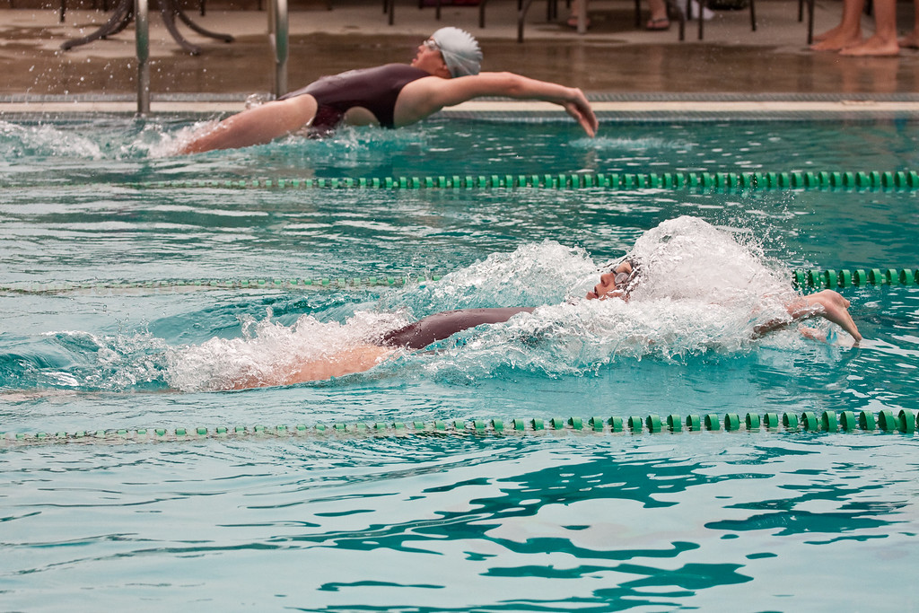 2009.06.20 FHCC Swim at South Hills 140