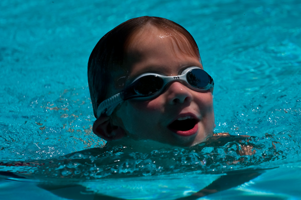 2009.07.11 FHCC Swim vs Red Hills 157
