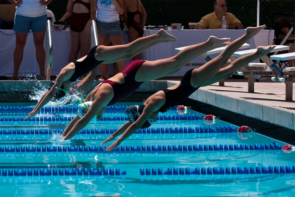 2009.07.11 FHCC Swim vs Red Hills 099