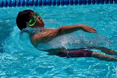 2009.07.11 FHCC Swim vs Red Hills 146