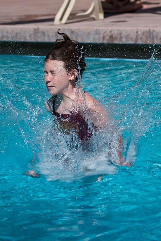 2009.07.11 FHCC Swim vs Red Hills 055