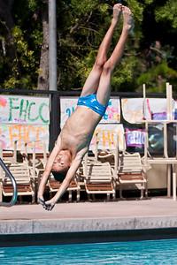 2009.07.11 FHCC Swim vs Red Hills 049