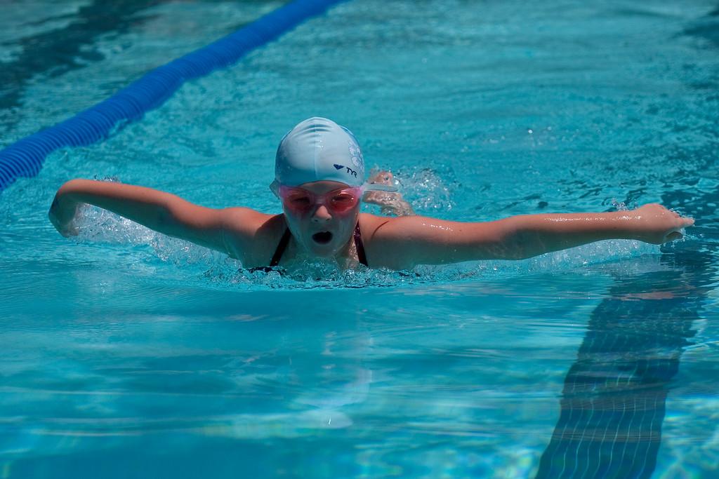 2009.07.11 FHCC Swim vs Red Hills 190