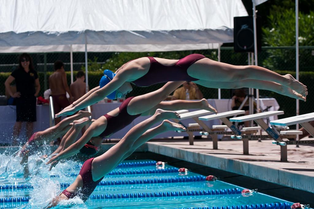 2009.07.11 FHCC Swim vs Red Hills 119