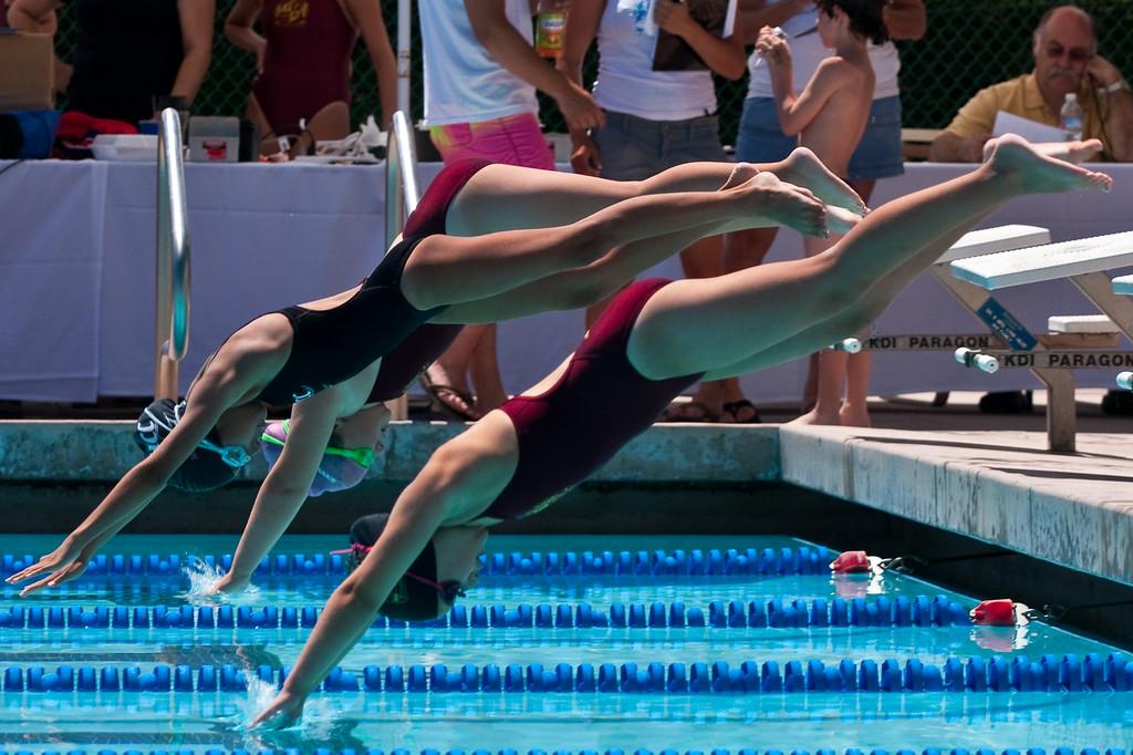2009.07.11 FHCC Swim vs Red Hills 107