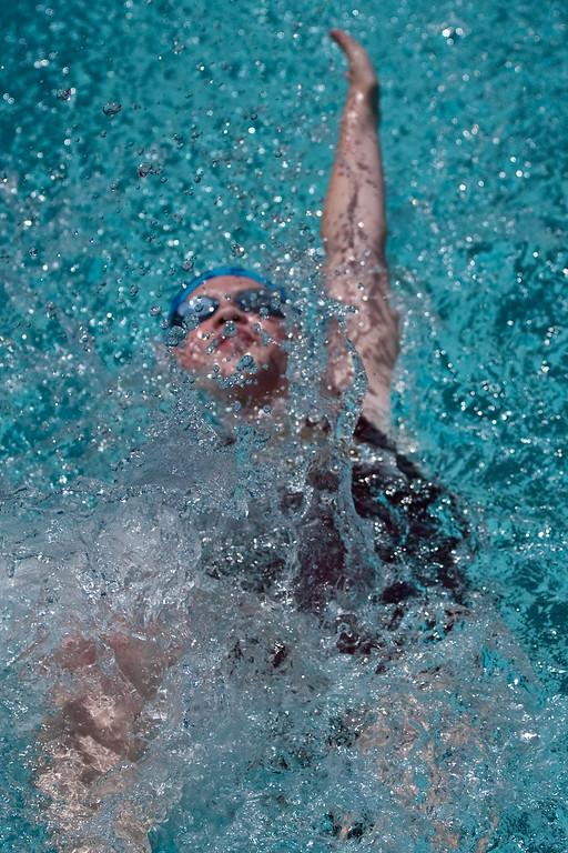 2009.07.11 FHCC Swim vs Red Hills 250