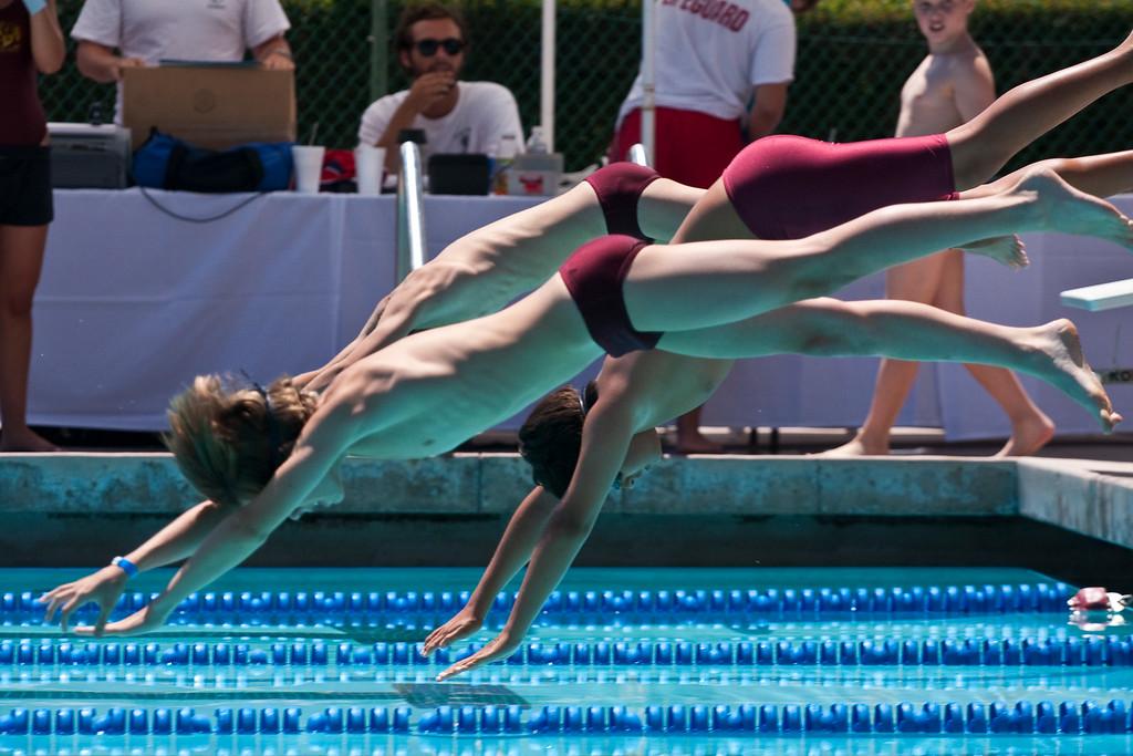 2009.07.11 FHCC Swim vs Red Hills 126