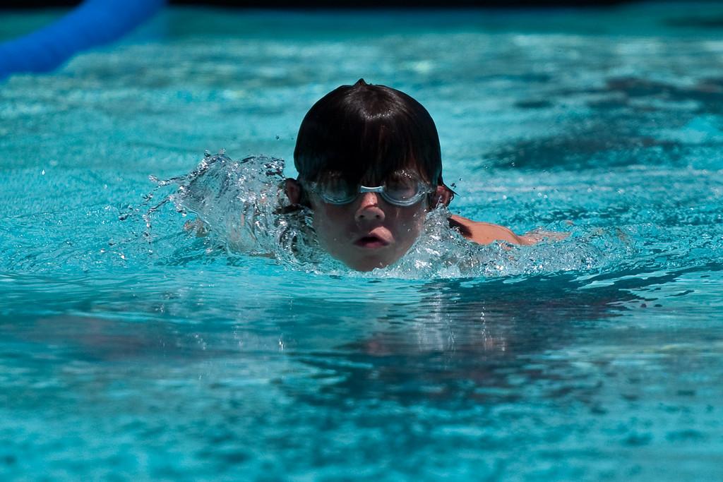 2009.07.11 FHCC Swim vs Red Hills 194