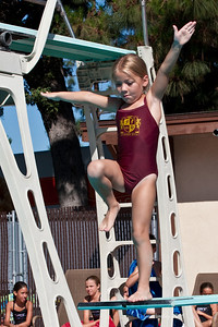 2009.07.11 FHCC Swim vs Red Hills 004