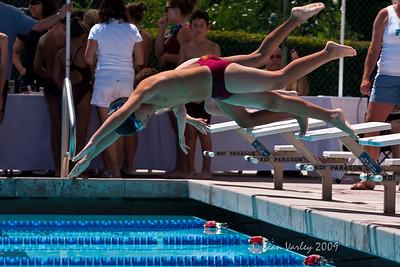 2009.07.11 FHCC Swim vs Red Hills 103