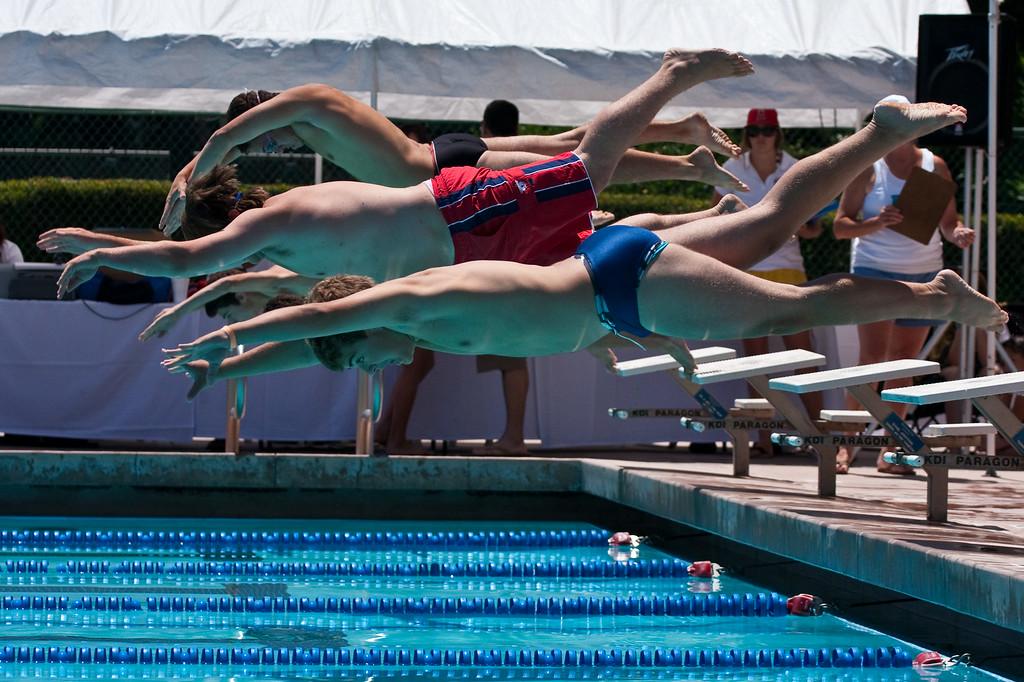 2009.07.11 FHCC Swim vs Red Hills 143