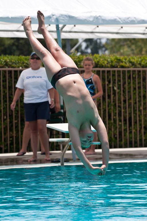 2010.07.07 FHCC Swim @ Glendora 65