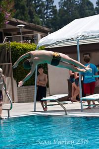 2010.07.07 FHCC Swim @ Glendora 40