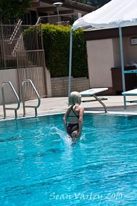 2010.07.07 FHCC Swim @ Glendora 7