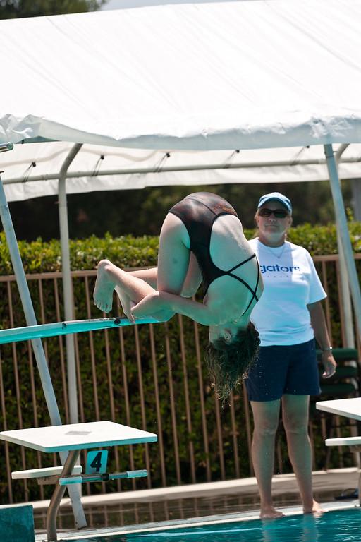 2010.07.07 FHCC Swim @ Glendora 72