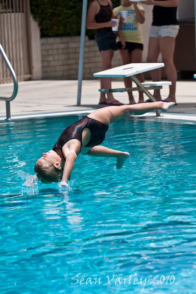 2010.07.07 FHCC Swim @ Glendora 9