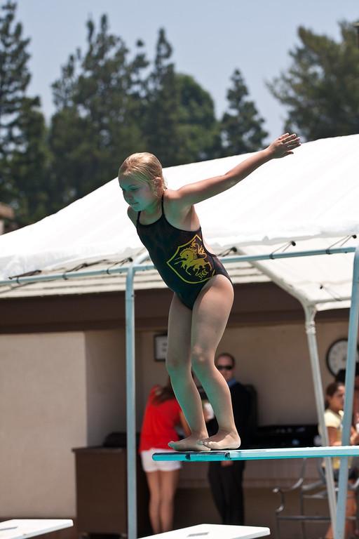 2010.07.07 FHCC Swim @ Glendora 15