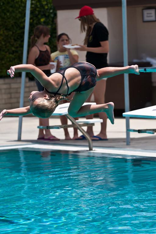 2010.07.07 FHCC Swim @ Glendora 8