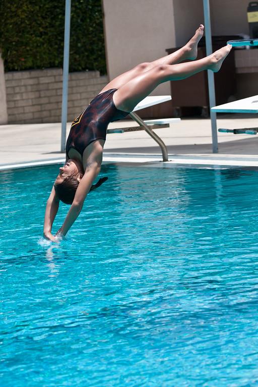 2010.07.07 FHCC Swim @ Glendora 28
