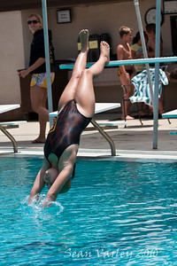 2010.07.07 FHCC Swim @ Glendora 24